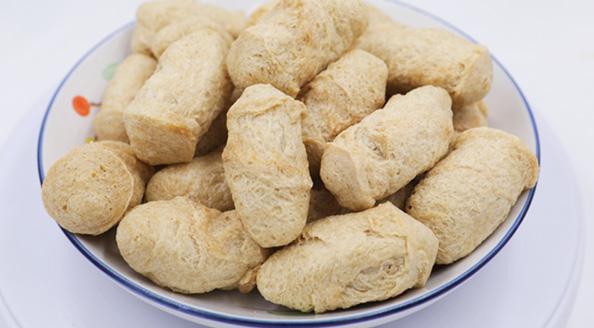 大豆蛋白1