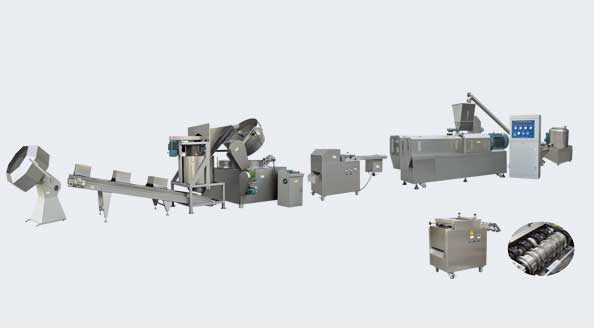FT75-I 生产线