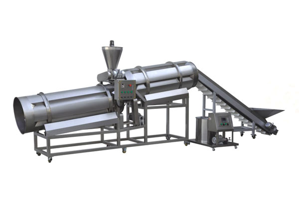 Series of Flavoring Line / Coating Line