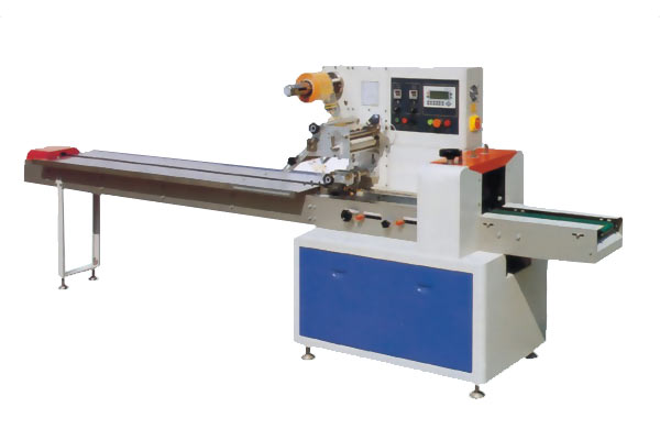 Series of Packing Machine - Pillow Packing Machine