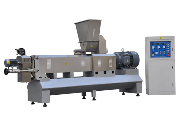 Series of Double Screw Extruder