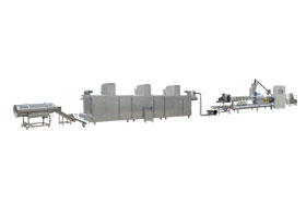 Nutrition Rice / Artificial Rice / Golden Rice Process Line