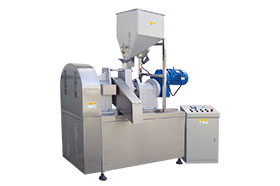 Series Single Screw Extruder