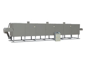 Series of Drying Machine / Dryer