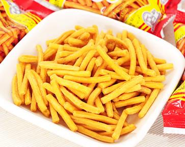 Fried pasta 4