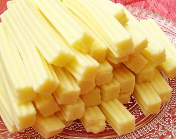 Fried pasta 5