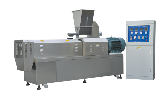 Maintenance methods of food puffing machinery - Arrow Machinery